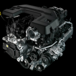 2019 Dodge 1500 Limited Engine