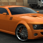 2019 Dodge New Designs Exterior