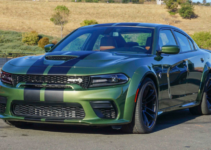 2022 Dodge Charger Exterior